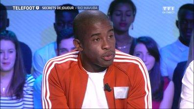 """Rio Mavuba : """"Le PSG est quasi assuré d'être champion"""""""
