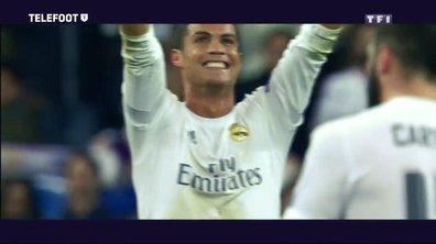 Real Madrid : Ronaldo plane sur l'Europe