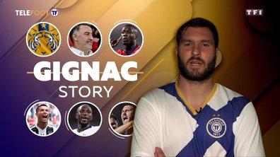 Ronaldo, Sissoko, Pépé : Gignac Story