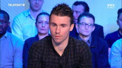 """Sébastien Corchia : """"J'ai toujours suivi les résultats du PSG"""""""