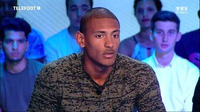 """Sébastien Haller : """"La Ligue 1 ? Pourquoi pas"""""""