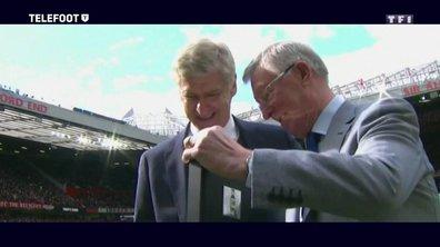 Sir Alex Ferguson : l'inquiétude