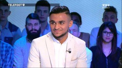Sofiane Boufal : « Le PSG est un club qui fait rêver »