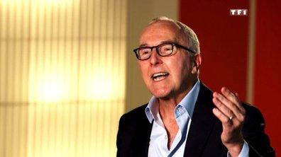 Teaser : Frank McCourt en exclusivité dans Téléfoot