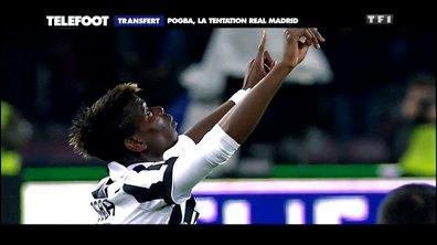 Transfert : Quel avenir pour Pogba ?