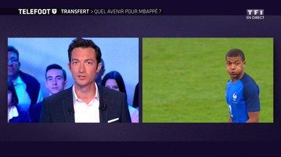 Transfert : Le PSG prêt à un record mondial pour Mbappé !