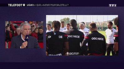 Un retour de Ben Arfa à l'OGC Nice ? Jean-Pierre Rivère répond dans Téléfoot