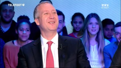 """Vadim Vasilyev : """"Le PSG a bien géré le dossier Aurier"""""""