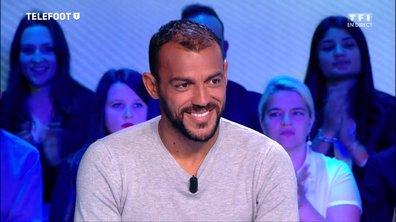 Vitorino Hilton : De Genève à Montpellier