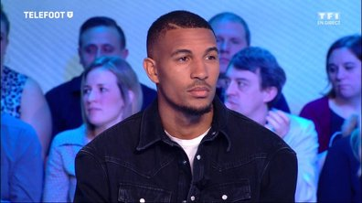"William Vainqueur : ""Si je reste à l'OM ? On verra à la fin de la saison"""