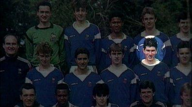 L'Archive du jour : Zinedine Zidane, les débuts