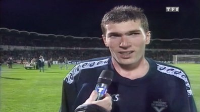 L'Archive du jour : Zinedine Zidane, le sacre