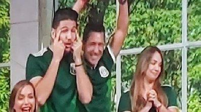 La chaîne Telemundo suspend deux présentateurs pour des gestes racistes