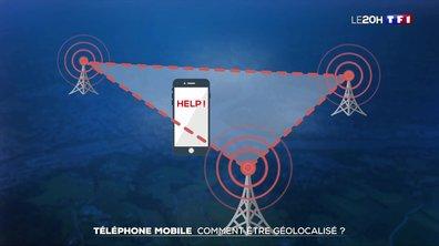 Téléphone mobile : comment être géolocalisé ?