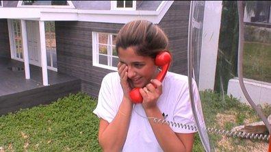 Secret Story 11 : Le téléphone rouge en fait voir de toutes les couleurs aux Habitants ! (VIDÉOS)