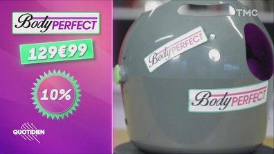 Le Téléshopping d'Alison Wheeler : le Body Perfect, pour retrouver la ligne après les fêtes