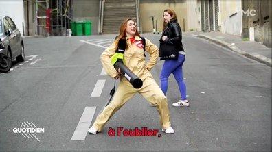 Le Téléshopping d'Alison Wheeler : Exbusters, l'aspirateur à ex