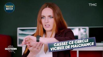 Le Téléshopping d'Alison Wheeler : la Karma Watch