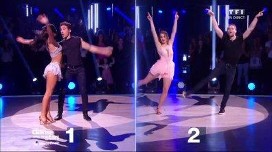 EN DIRECT : Priscilla, Loïc Nottet et Olivier Dion en finale !