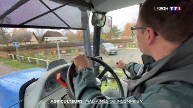 Témoignages : agriculteurs, ils ne veulent plus être pris pour cible