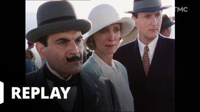 Hercule Poirot - Témoin muet