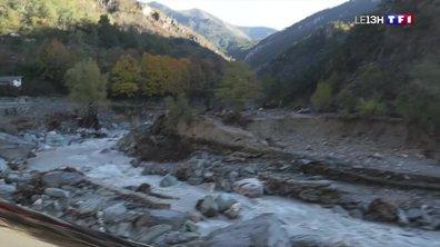 Tempête Alex dans les Alpes-Maritimes : un sentiment d'abandon trois semaines après la catastrophe