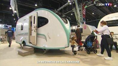 Tendance : la caravane fait son grand retour