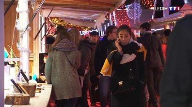 Tendance week-end : marché de Noël en Alsace ou en région parisienne ?