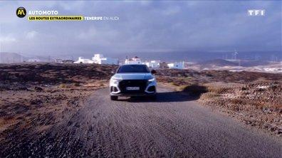 Tenerife en Audi RS Q8