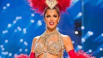 Comment Iris Mittenaere a conquis le titre de Miss Univers
