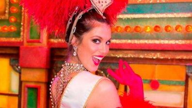 En direct. Suivez la conférence de presse de Miss Univers, Iris Mittenaere,  c'est ici