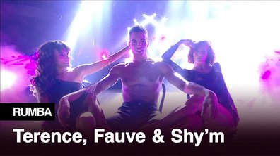 Terence Telle, Fauve Hautot, Shy'm | Ma Benz | Rumba