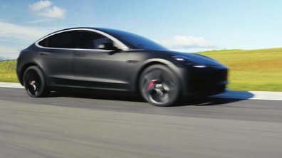 Tesla Model 3 2017 : présentation officielle
