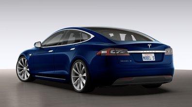 Toutes les nouvelles Tesla désormais 100% autonomes ?