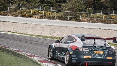 Electric GT : Voici la Tesla la plus rapide du monde !