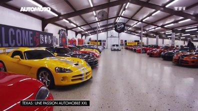Texas : une passion automobile XXL