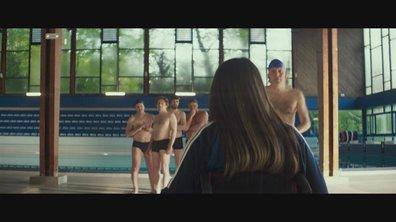 Bande-annonce du film LE GRAND BAIN, un film de Gilles Lellouche