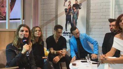 Danse avec les Stars - Le Jury de la saison 8 en interview !