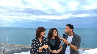 DNA - Anne Caillon et Samira Lachhab en interview !