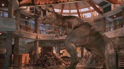 Jurassic Park en ciné-concert les 17 et 18 octobre à Paris Le Grand Rex