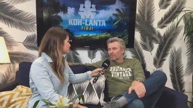"Denis Brogniart : ""J'aurais aimé faire Koh-Lanta"""