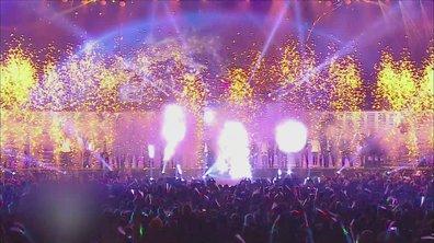 """Gagnez des places pour le concert """"Stars 80"""" le samedi 18 mai au Stade de France"""