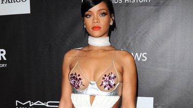 The Voice : Rihanna en route pour l'émission américaine