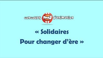 CONCOURS TFOU D'ANIMATION 2021 : Les lauréats