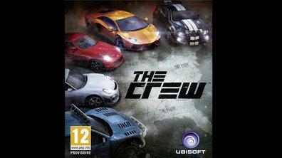 The Crew : le jeu vidéo disponible ce 2 décembre 2014