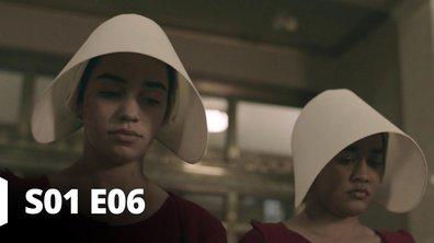 The Handmaid's Tale : La servante écarlate - S01 E06 - La place d'une femme