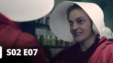 The Handmaid's Tale : La servante écarlate - S02 E07 - Après