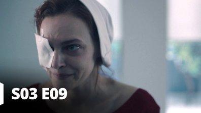 The Handmaid's Tale : La servante écarlate - S03 E09 - Héroïsme