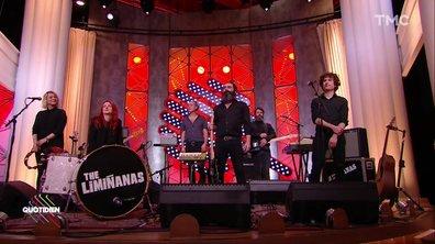 """The Limiñanas : """"The Gift"""" en live pour Quotidien"""
