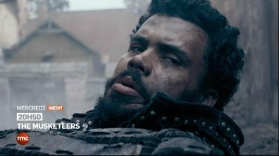 The Musketeers: Bande annonce Saison 1 Episode 5